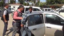 Mersin'de çöp kavgası cinayetle sonuçlandı