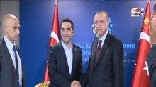 Türkiye ile Yunanistan arasında güvenli hat kuruldu