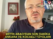 At yarışı 31 Mayıs Ankara ve Kocaeli tüyoları