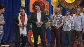 Güldür Güldür Show 116. Bölüm Fragmanı