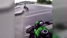 """""""Her motorcu serseri değildir"""""""