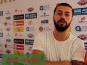 Alanyaspor'lu futbolculardan şampiyonluk yorumu