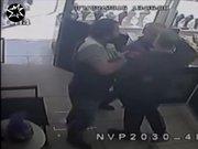 Kuyumcu dükkanında vuruldu
