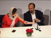 Taraneh Alidoosti'nin dövmesi İran'ı karıştırdı