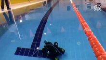İnsansız su altı görüntüleme aracı, NASA yolunda
