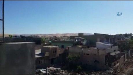 Nusaybin'in yüzde 97'si kontrol altına alındı
