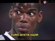 Paul Pogba'ya 40 milyon