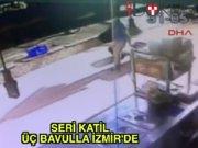 Seri Katil Atalay F. üç bavulla İzmir'de