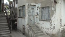 Başkent'te merdiven altı doğumhane