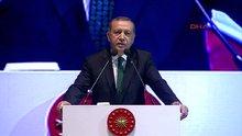 Cumhurbaşkanı Erdoğan'dan diploma açıklaması