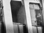 Muhammed Ali intihara kalkışan adamı kurtardı