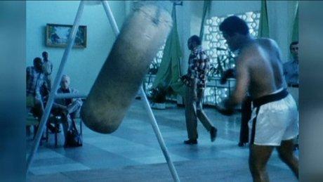 Muhammed Ali'nin hayatı