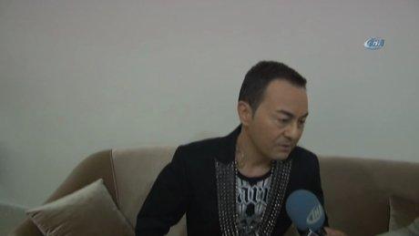 Serdar Ortaç sağlık durumu hakkında açıklama yaptı