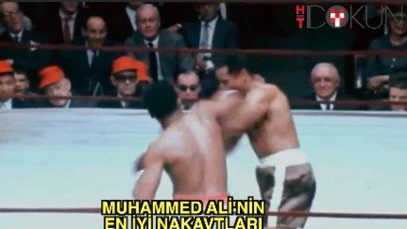 Muhammed Ali'nin en iyi nakavtları