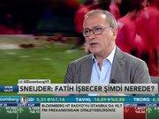 Fatih Altaylı Wesley Sneijer'i ve Galatasaray yönetimini değerlendirdi