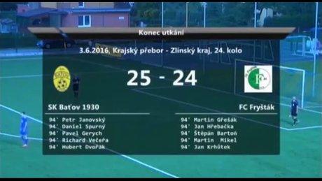 Bu maçta 52 penaltı atıldı!