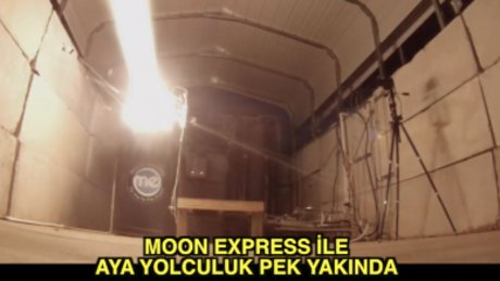 İlk özel ay misyonuna izin çıkıyor