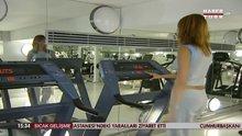 Kansere karşı diyet ve egzersiz