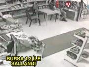 Bursa depremle uyandı
