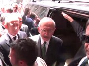Kemal Kılıçdaroğlu yaralananları ziyaret etti