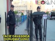 Karaman'da taciz savunması: 'Babası yok diye özen gösterdim'