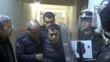 Cezaevi müdürünün önünde mahkumun jilet yuttuğu iddiası