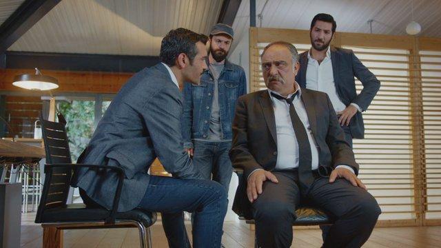 İstanbul Sokakları 9. Bölüm 2. Fragmanı