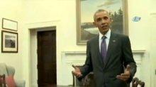 Obama'dan Muhammed Ali için özel mesaj