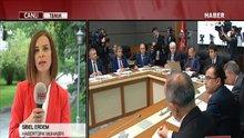 Askere 'yasal zırh'a CHP ve MHP'den destek geldi