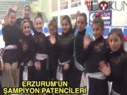 Erzurum'un patencileri