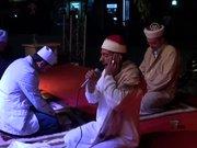 Dünyaca ünlü hafızdan Kur'an-ı Kerim ziyafeti