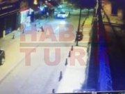 Turist çifte taksici dehşeti