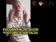 Pablo Escobar'ın tetikçisi Youtube kanalı açarsa