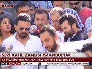 Atalay Filiz İstanbul adliyeye sevk edildi
