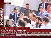 Seri katil Atalay Filiz tutuklandı