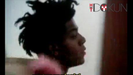 Johnny Depp'in koleksiyonunun en nadidesi: Jean Michel Basquiat