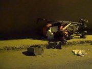 Kamyenetin çarptığı bebek arabasındaki 10 aylık Hira öldü