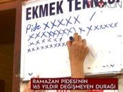 EN LEZİZ PİDE FIRINLARI