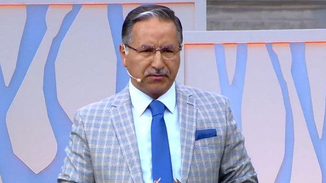 Prof. Dr. Mustafa Karataş'tan birlik ve beraberlik çağrısı