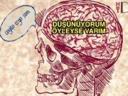 Moran Cerf beynimizin içinde