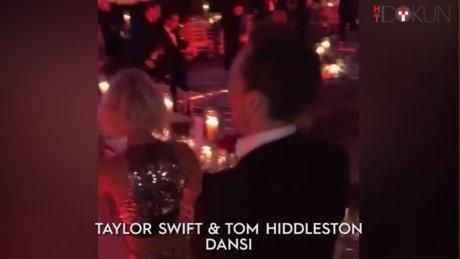 Taylor'un yeni sevgilisi
