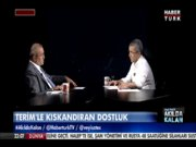 Abdurrahim Albayrak, Galatasaray Başkanı olacak mı?