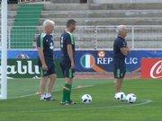 Roy Keane'den 'eşek' şakası