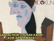 Picasso'nun kadını açık artırmada