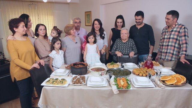 Ramazan Sofrası'nda Erzurum lezzetleri var!