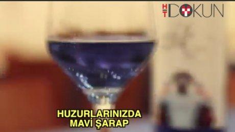 Gik'ten mavi şarap