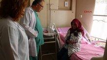 Konya Stadı'ndan fazla çocuk doğurttu