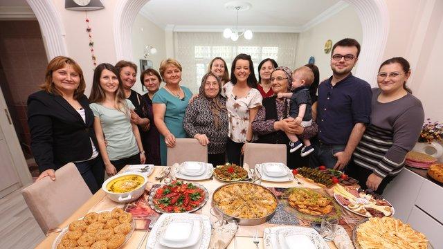 Ramazan Sofrası'nda bugün Balkan lezzetleri var!