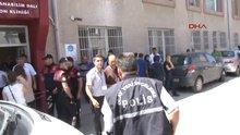 Ankara Üniversitesi Hastanesi'nde silahlı kavga