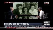 Dersimli bir köy çocuğu: Kemal Kılıçdaroğlu